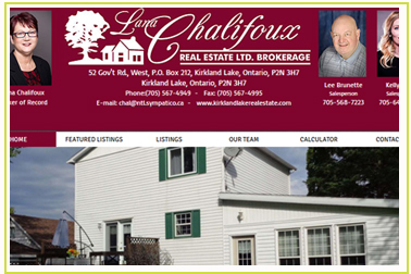 real estate in kirkland lake