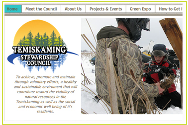 Temiskaming Stewardship Council