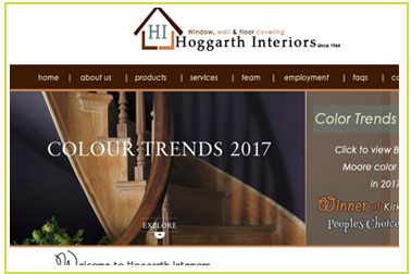 Hoggarth Interiors - Kirkland Lake