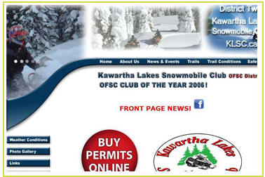 Kawartha Lakes Snowmobile Club