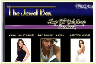 The Jewel Box Kirkland Lake