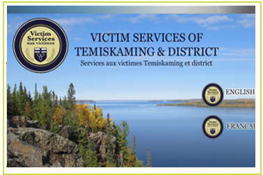 Victim Services of Temiskaming & District