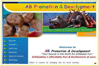 AB Promotion & Development